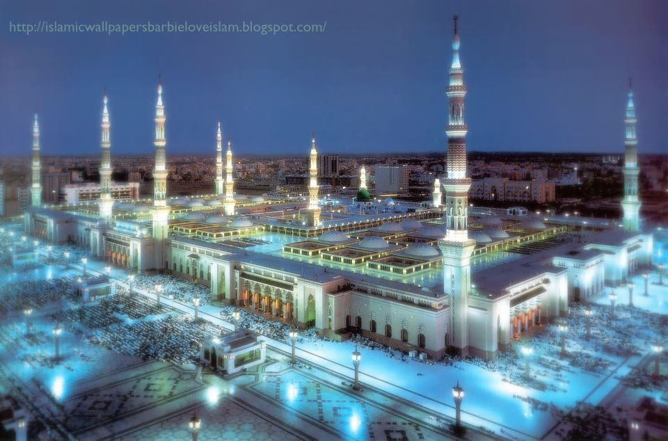 Most Beautiful And Top 10 Mosques in the World