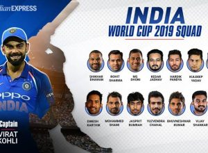 ICC World Cup 2019: All-time India World Cup XI - Virat Kohli misses out XI(#CWC19)