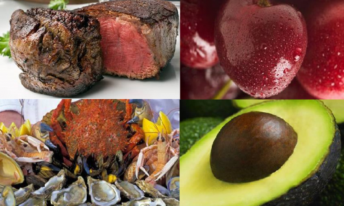 The Beneficial Foods For Men's And Women's Health