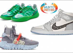 Top 10 sneakers for Spring and Summer season 2020