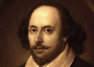 William Shakespeare, শেক্সপিয়র