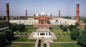 Badshahi-Mosque-Pakistan