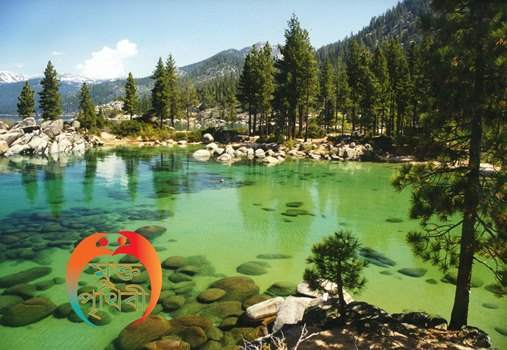 Lake Tahoe California Nevada