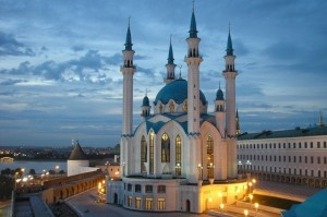 Qol-Sharif-Mosque-Russia