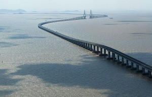 Donghai_Bridge china