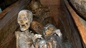 Kabayan Mummy Caves - Philippines