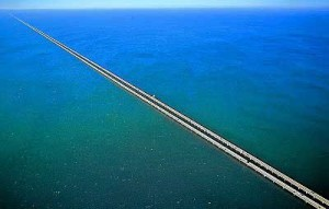 Lake-Pontchartrain-Causeway-USA