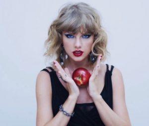 টেইলর সুইফ্ট (Taylor Swift)