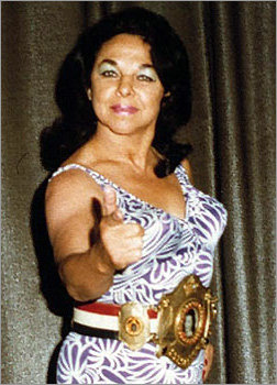 দ্য ফেবুলাস মুলা (The Fabulous Moolah)