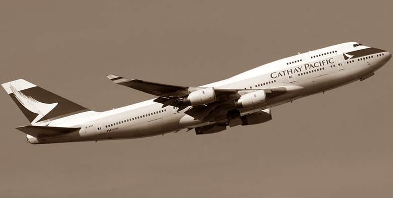 Cathay-Pacific-Airways