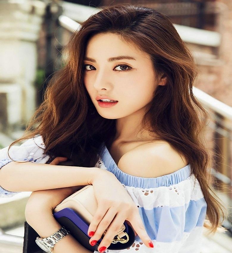 নানা ইম জিন আহ(Nana Im Jin-Ah)