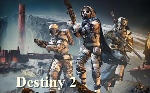 ডেস্টিনি ২ (Destiny 2)
