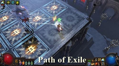 পাথ অভ এক্সাইল (Path of Exile )