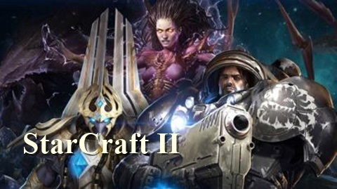 স্টারক্রাফ্ট II (StarCraft II)