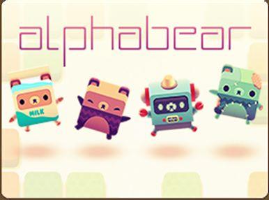 অ্যালপাবিয়ার (Alphabear)
