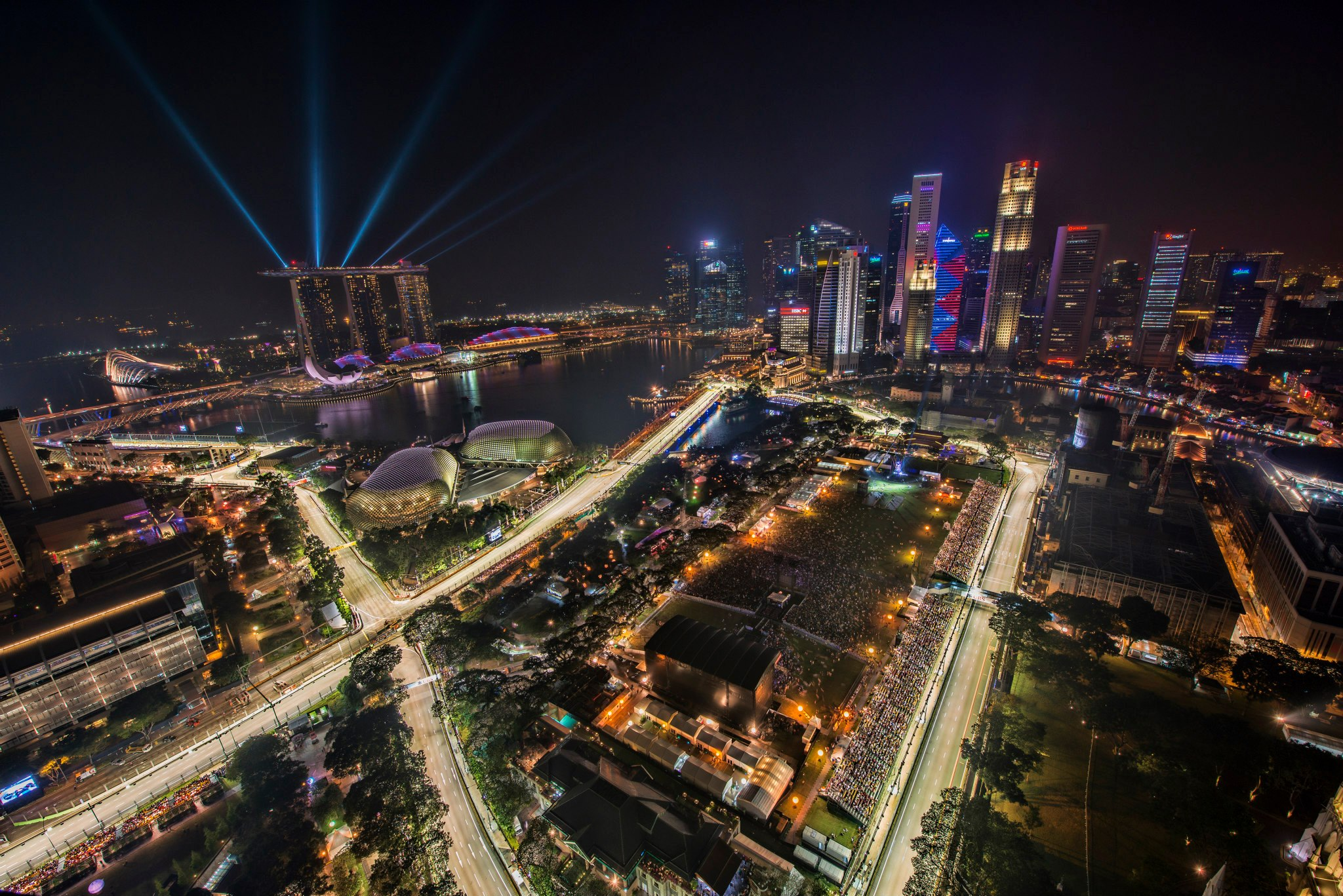 Singapore City is the most expensive city in the world