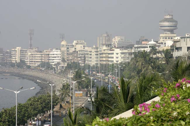Mumbai is the inexpensive city in the world