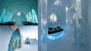 আইসহোটেল, Icehotel